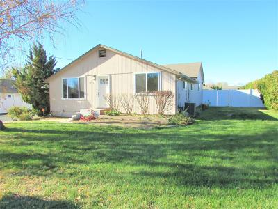 Yakima Single Family Home For Sale: 1300 S 38th Ave