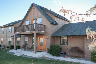 Yakima Single Family Home For Sale: 903 E Norman Rd