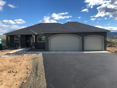 Yakima Single Family Home For Sale: 290 Sparrow Ln
