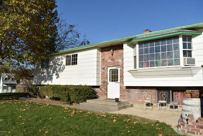 Grandview Single Family Home For Sale: 2541 Wilson Hwy