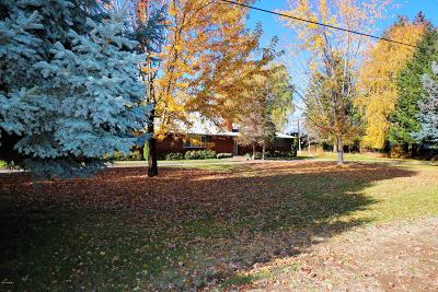 Naches Single Family Home For Sale: 260 Sherry Ave