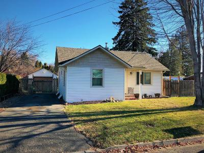Yakima Single Family Home For Sale: 1103 S 31st Ave