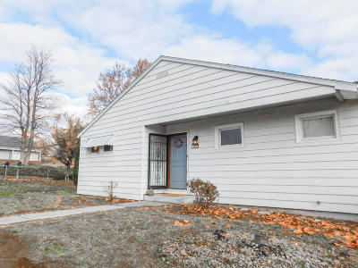 Yakima Single Family Home Ctg Financing: 201 Ridgeway Dr