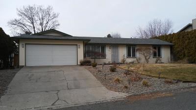 Yakima Single Family Home Ctg Financing: 204 S 58th St