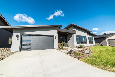 Yakima Single Family Home Ctg Release Clause: 4301 Catalyss Way