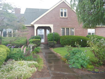 Naches Single Family Home For Sale: 113 Sinclair Ave