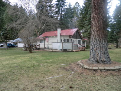 Naches Single Family Home For Sale: 50 Deer Cove Ln