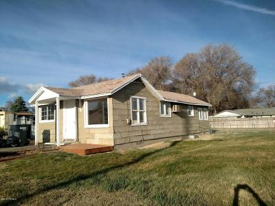 Naches, Cowiche, Tieton, Gleed, Moxee, Union Gap Single Family Home Ctg Financing: 2223 S 5 Ave