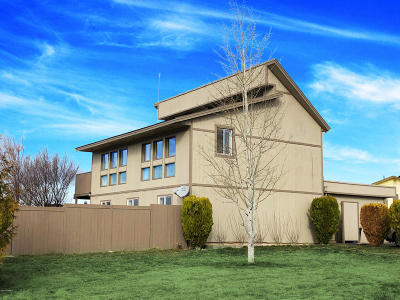 Yakima Single Family Home Ctg Financing: 180 Hi Valley View St