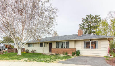 Yakima Single Family Home Ctg Financing: 4009 McLean Dr
