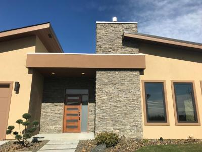 Yakima Single Family Home Ctg Release Clause: 4305 Catalyss Way