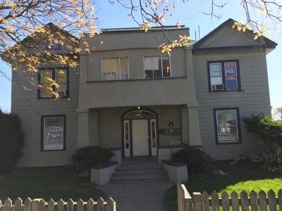 Yakima Multi Family Home For Sale: 201 N Naches Ave