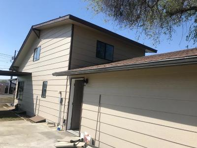 Yakima Single Family Home Ctg Financing: 911 Central Ave