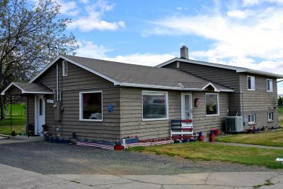 Selah Single Family Home For Sale: 161 Winquest Ln
