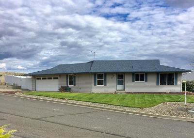 Yakima Single Family Home Ctg Financing: 313 N 57th St