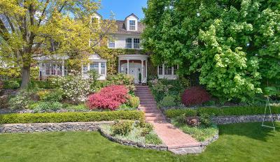 Yakima Single Family Home For Sale: 1909 W Chestnut Ave