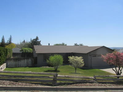 Yakima Single Family Home Ctg Financing: 103 S 58th St
