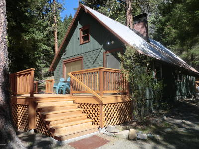 Naches Single Family Home Contingent: #1 Horseshoe Cove