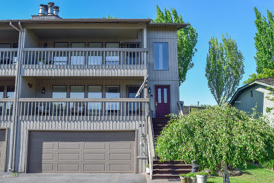 Yakima County Condo/Townhouse For Sale: 21 Burning Tree Dr