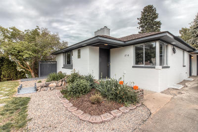 Yakima County Single Family Home For Sale: 216 S 35th Ave