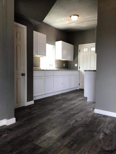 Yakima Single Family Home For Sale: 514 N 24th Ave Ave