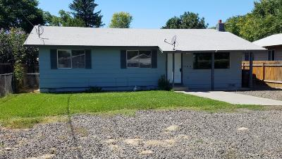 Yakima Single Family Home For Sale: 1306 S 14th Ave