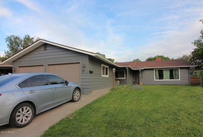 Single Family Home For Sale: 9 W Belgold Dr