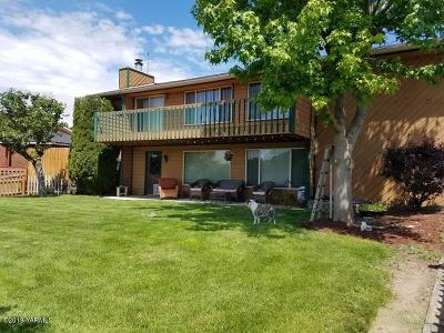 Grandview Single Family Home For Sale: 61 Sand Hill Rd Rd