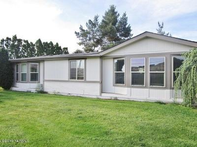 Manufactured Home Ctg Financing: 930 Parish Rd