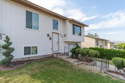 Sunnyside Single Family Home For Sale: 629 San Clamente Ave