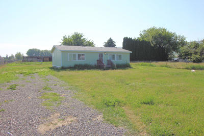 Manufactured Home Contingent: 3281 S 79th Ave