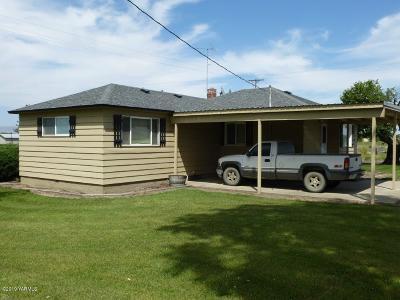 Sunnyside Single Family Home For Sale: 2820 Midvale Rd