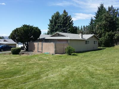 Yakima Multi Family Home Contingent: 114 N 69th Ave