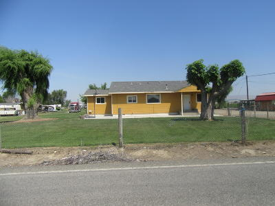 Outlook Single Family Home Ctg Financing: 901 & 903 Outlook Rd