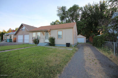 Single Family Home Ctg Financing: 512 N 24th Ave