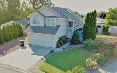 Grandview Single Family Home For Sale: 1809 Smith Ln