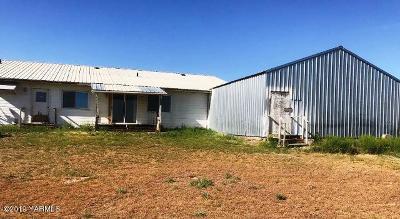 Yakima Single Family Home For Sale: 431 Loranger Ln