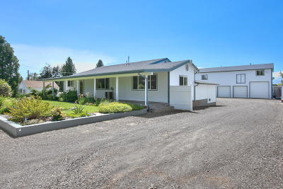 Yakima Single Family Home For Sale: 702 S 48th Ave