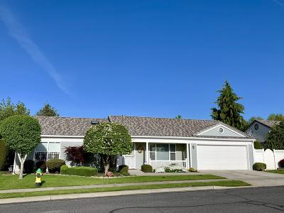 Yakima Condo/Townhouse For Sale: 100 N 50th Ave