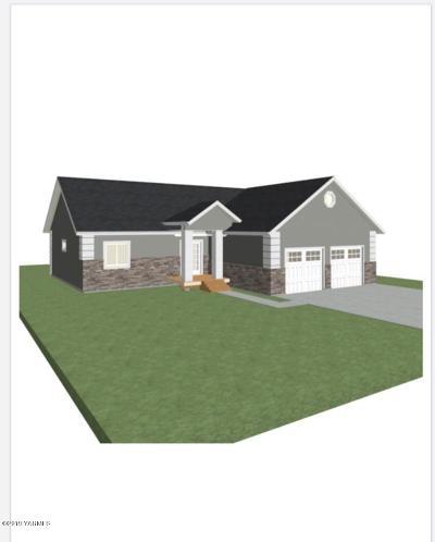 Granger Single Family Home For Sale: Nka Second Ave