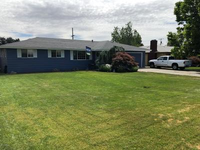 Yakima Single Family Home Ctg Financing: 403 S 69th Ave