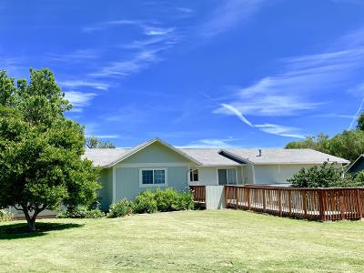 Yakima Single Family Home For Sale: 1191 E Selah Rd