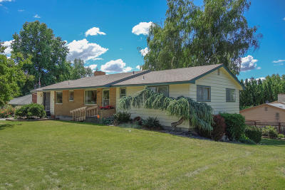 Grandview Single Family Home Ctg Financing: 904 Crescent Dr