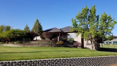 Yakima Single Family Home For Sale: 1404 S 80th Ave