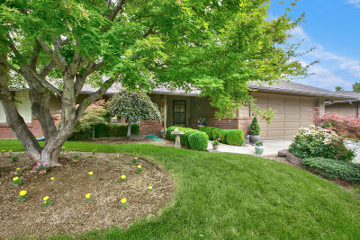 Yakima Condo/Townhouse Contingent: 101 N 48th Ave #9B