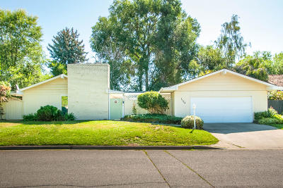 Yakima Single Family Home For Sale: 1105 S 45th Ave