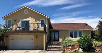 Yakima County Single Family Home For Sale: 3408 Langell Dr