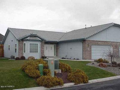 Yakima County Condo/Townhouse For Sale: 7315 Summitview Ave