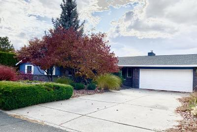 Yakima Single Family Home For Sale: 290 Suntides Blvd