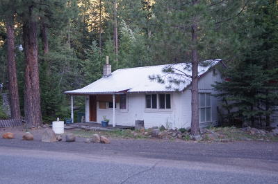 Yakima Single Family Home For Sale: 6710 N Fork Rd